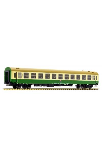 ACME 52458 Вагон пассажирский Typ Bcom 242.1 DB AG Epoche V 1/87