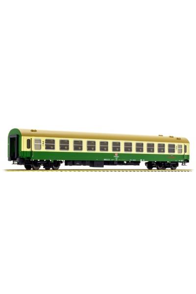 ACME 52459 Вагон пассажирский Typ Bcom 242.1 DB AG Epoche V 1/87