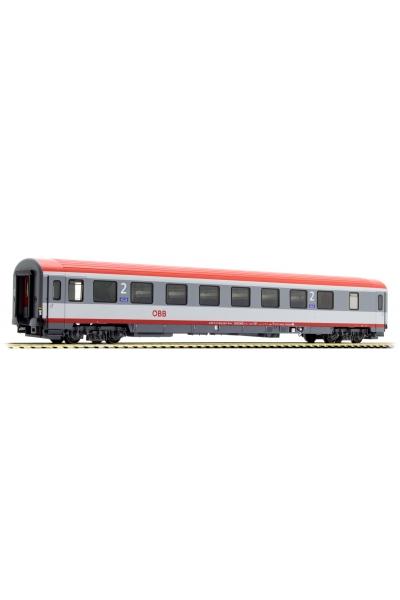 ACME 52648 Вагон пассажирский Bbvmz OBB Epoche V-VI 1/87