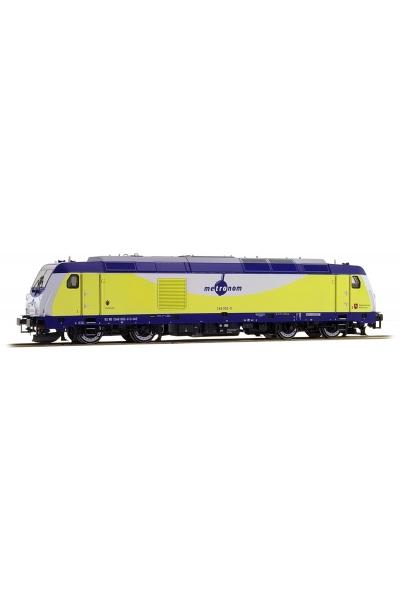 ACME 60090 Тепловоз 246 002 TRAXX Metronom Epoche VI 1/87