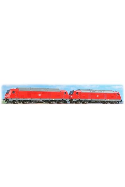 ACME 60421 Набор тепловозов 245 001+245 002 (без мотора) DB AG Epoche VI 1/87