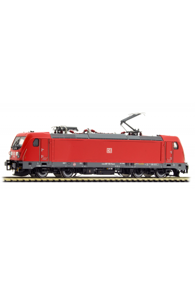 ACME 69464 Электровоз 187 102 DB AG ЗВУК DCC Epoche VI 1/87