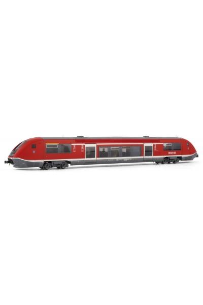 Arnold HN2095  Дизельпоезд 641 DB (Regio Thuringen) Epoche V - VI 1/160