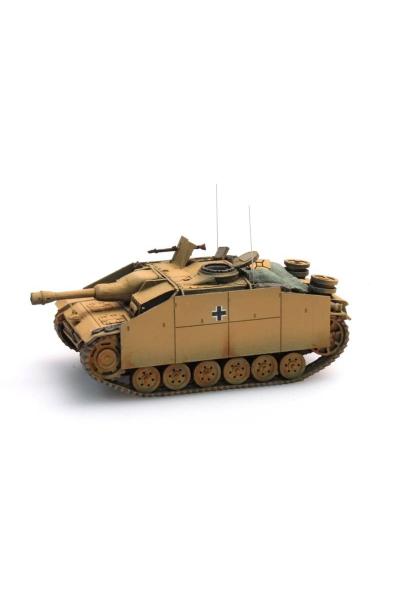Artitec 387.50-CM Танк Sturmgeschutz 3 Ausf. G WH Epoche II 1/87