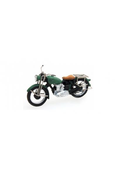 Artitec 387.05-GN Мотоцикл Triumph 1/87