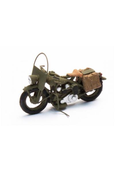 Artitec 387.06 Мотоцикл Liberator US Army 1/87