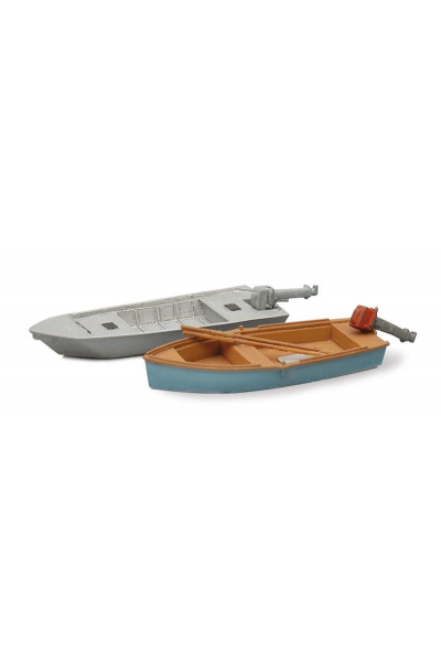 Artitec 387.10 Набор лодок 2шт Epoche III-VI 1/87