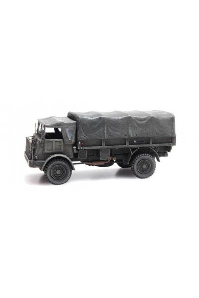 Artitec 387.167 Автомобиль DAF YA 314 Cargo Epoche II 1/87