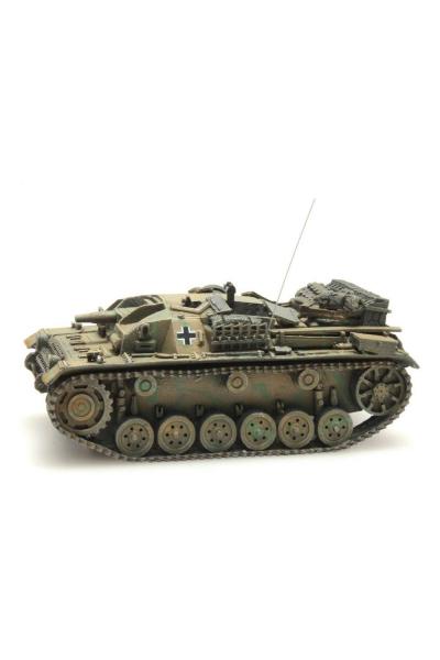 Artitec 387.324 Самоходная установка StuG III Ausf C/D Epoche II 1/87