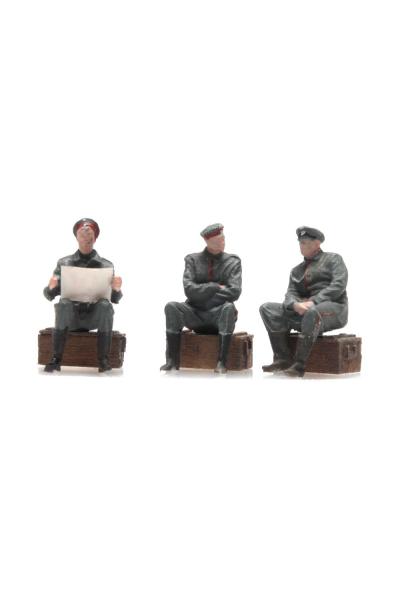Artitec 387.357 Набор солдаты германия WWI Epoche I 1/87