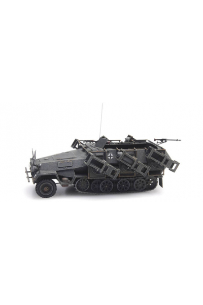 Artitec 387.402 Бронетранспортер Sd.Kfz 251/1 Ausf. B Epoche II 1/87