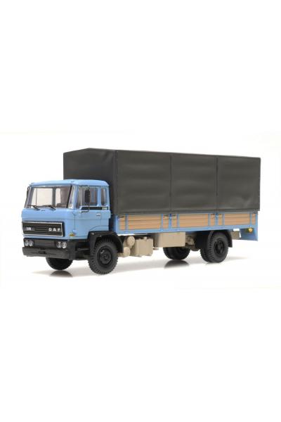 Artitec 487.052.01 Автомобиль DAF F1600 - F2000 Epoche IV 1/87