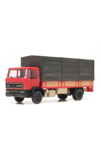 Artitec 487.052.02 Автомобиль DAF F1600 - F2000 Epoche IV 1/87