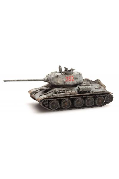 Artitec 6870024 Танк T34-85 Epoche II 1/87