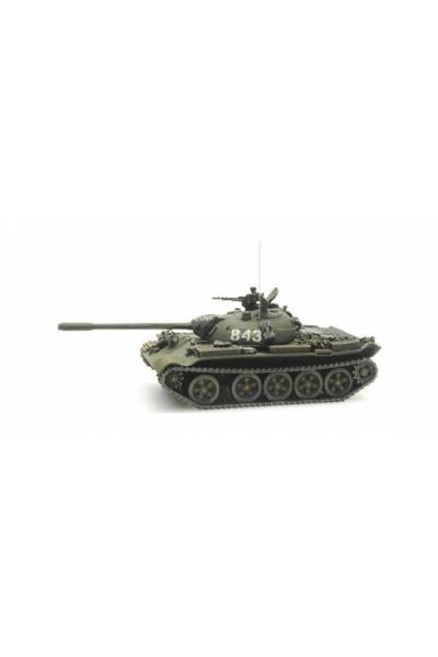 Artitec 6870089 Танк T54 Vietnam 843 Epoche III-V 1/87