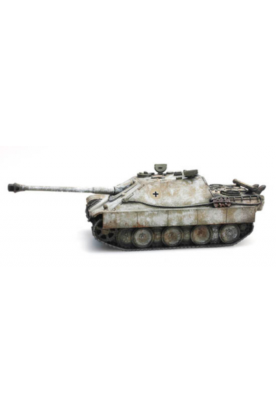 Artitec 6870251 Самоходная установка Sd.Kfz.173 Jagdpanther зима Epoche II 1/87