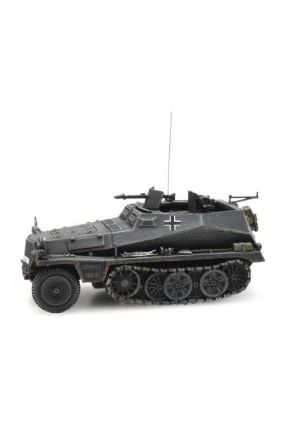 Artitec 6870275 Бронетранспортер SdKfz 250/2 Epoche II 1/87