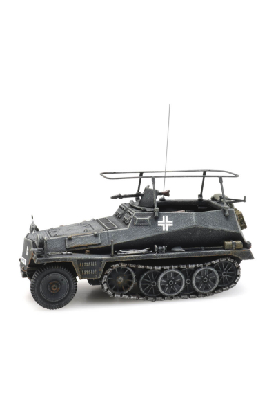 Artitec 6870276 Бронетранспортер SdKfz 250/3 Epoche II 1/87