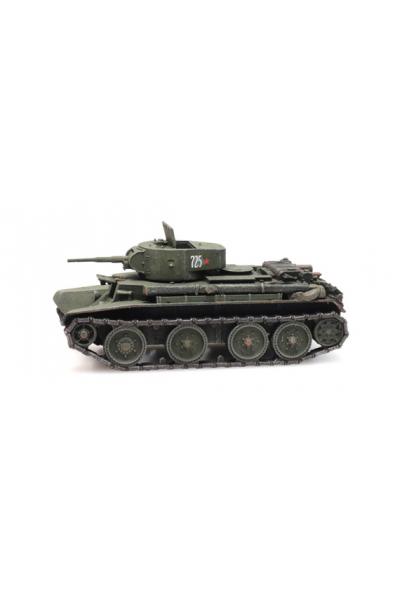 Artitec 6870335 Танк БТ7/1 СССР Epoche II 1/87