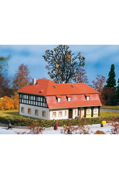 Auhagen 11379 Фахверковый дом 1/87