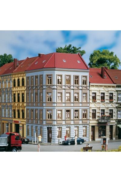 Auhagen 11391 Угловой дом Schmidtstrasse 11 1/87