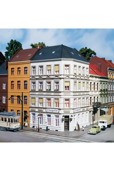 Auhagen 11398 Угловой дом Schmidtstrasse 25 1/87