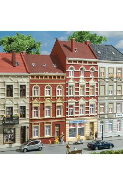 Auhagen 11417 Дом Schmidtstrasse 27/29 1/87