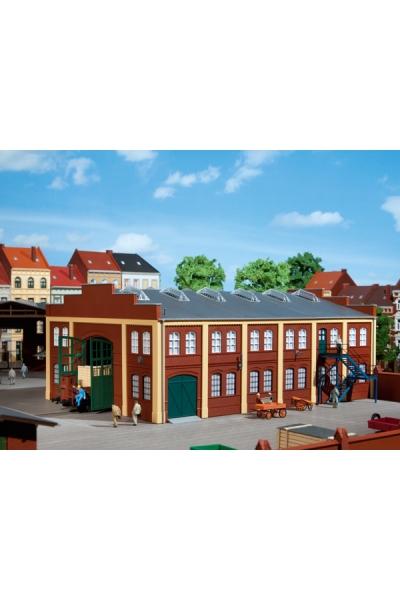Auhagen 11422 Расширение фабрики 1/87