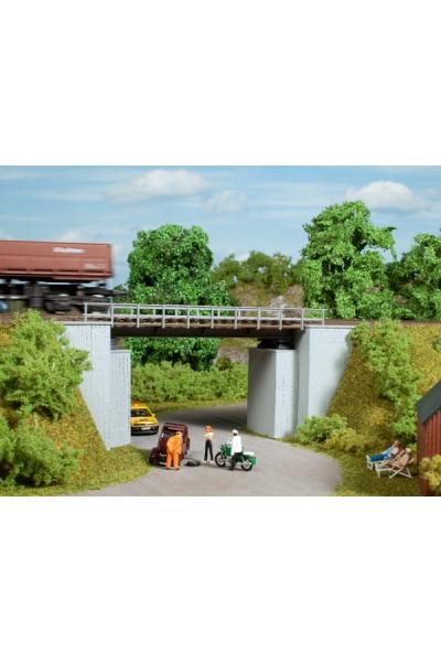 Auhagen 11428 Мост 1/87
