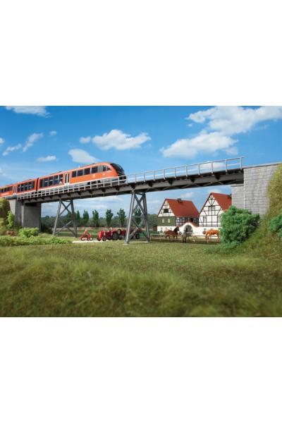 Auhagen 11430 Мост на опорах 1/87