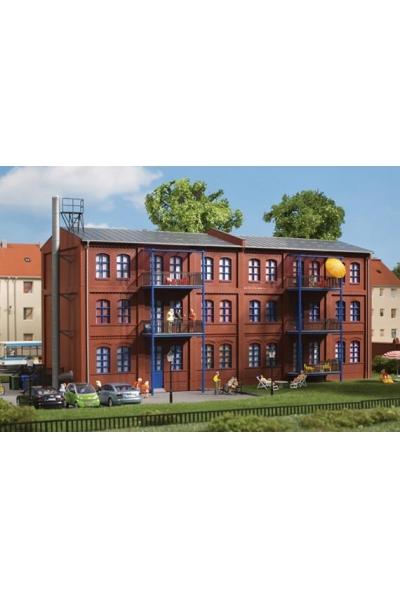 Auhagen 11450 Жилой дом August-Hagen-Strasse 1 1/87
