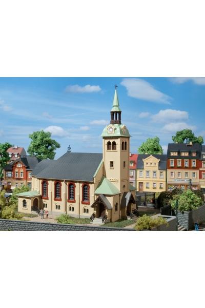 Auhagen 12229 Церковь Н0/ТТ
