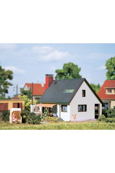 Auhagen 12246 Дом Carmen Н0/ТТ