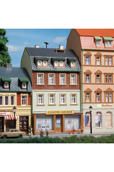 Auhagen 12252 Жилой дом №3 Н0/ТТ