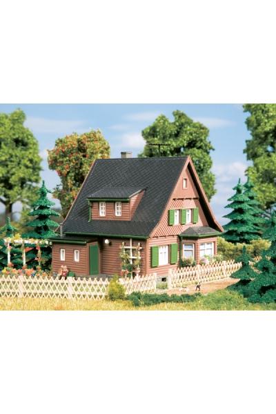 Auhagen 12259 Деревянный дом Н0/ТТ