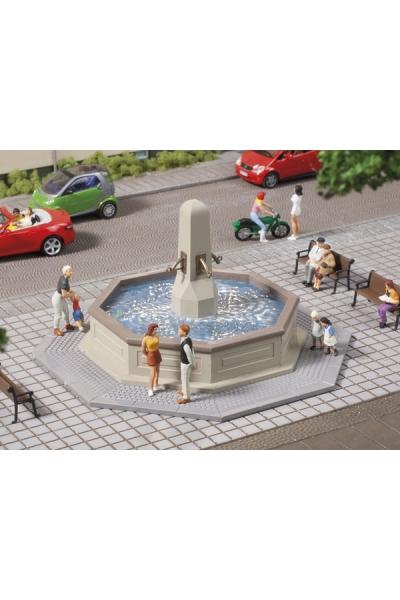 Auhagen 41629 Городской фонтан 1/87