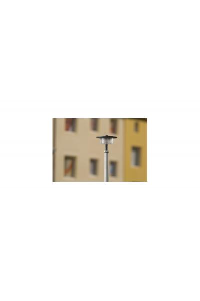 Auhagen 41661 Набор мачтовых фонарей высотой 64 мм 8шт H0