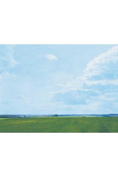 Auhagen 42509 Задний фон 291 x 68 cm H0/TT