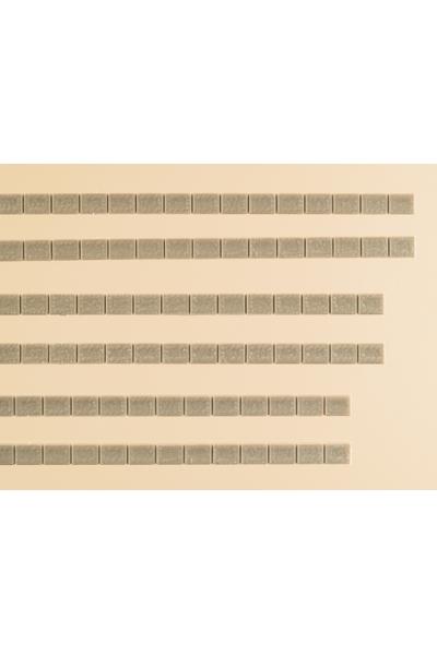Auhagen 48577 Окантовка стены Н0/ТТ