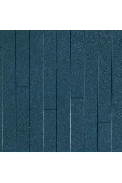 Auhagen 52417 Декоративная панель крыша (антрацит) 200 x 100мм Н0/ТТ