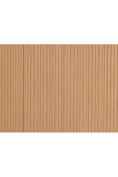 Auhagen 52418 Декоративная панель доска (бежевая) 200 x 100мм Н0/ТТ