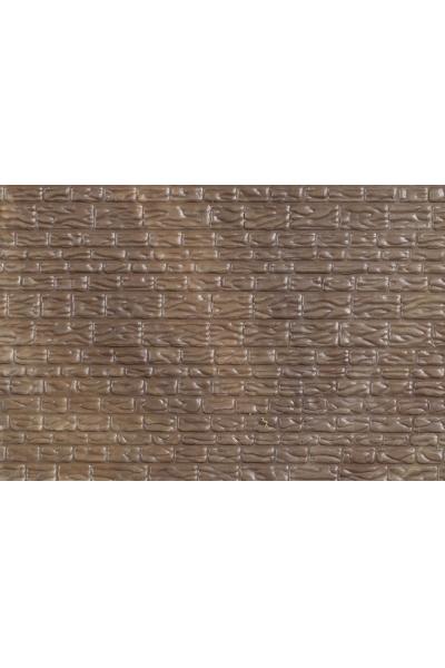 Auhagen 52437 Пластина обработанный камень 200 x 100мм  1/87
