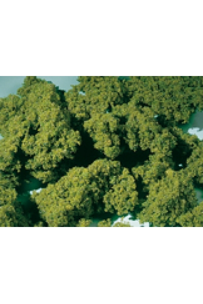 Auhagen 76975 Кустарник (листва) серо-зелёный 1000мл