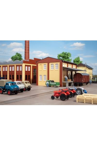 Auhagen 80050 Фабрики стартовый набор 1/87