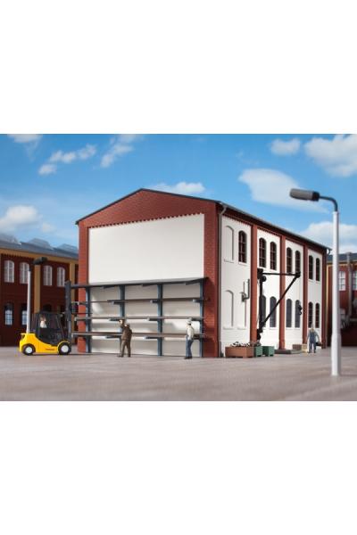 Auhagen 80107 Расширение фабрики 1/87
