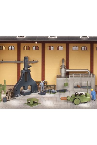 Auhagen 80109 Расширение фабрики 1/87