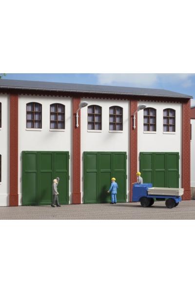 Auhagen 80253 Расширение фабрики 1/87