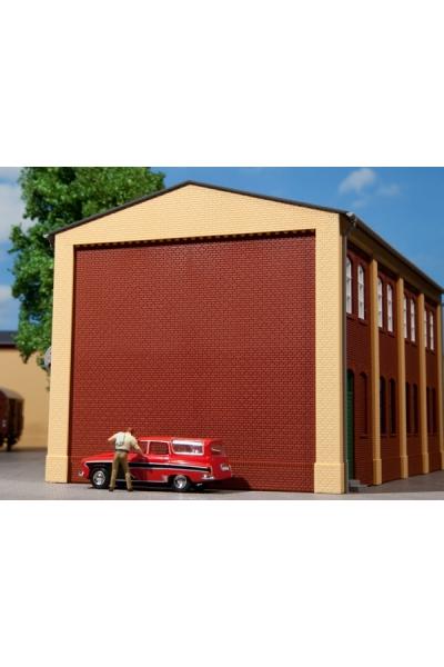 Auhagen 80401 Расширение фабрики  1/87