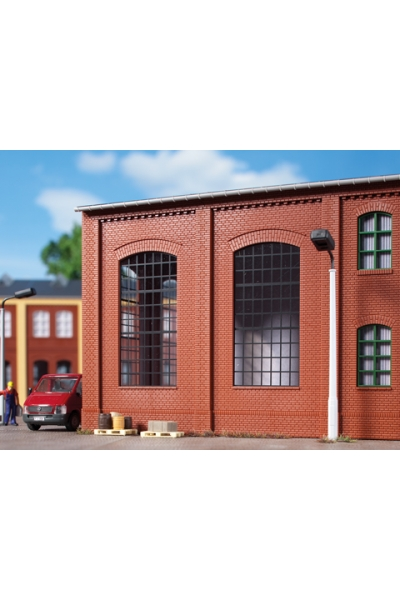 Auhagen 80509 Расширение фабрики 46 x 86 mm 1/87