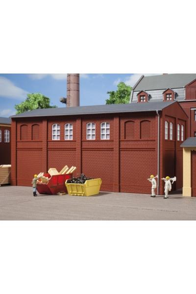Auhagen 80522 Расширение фабрики 46 x 86 mm 1/87